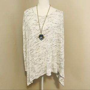 Kensie Tunic Top